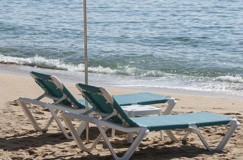 strand bed Eva rg